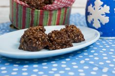 Homemade Holiday Reindeer Poop | RecipeLion.com