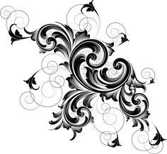 Scroll Bloom