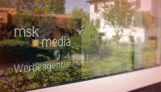 Herzlich #Willkommen bei msk media #Werbeagentur in #Waiblingen. Die #Fuggerstraße ist zentral gelegen am Rande der schönen #Altstadt. #Parkplätze befinden sich direkt vor unserem Haus.