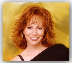 reba mcentire hairstyles | photo that describes my style...