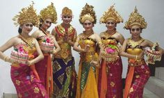 Show Time - Balinese Dance