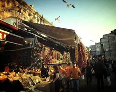 Istanbul People & Lights - [2013 N. 4]
