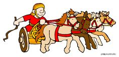 The Circus Maximus - Ancient Rome for Kids