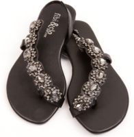 These fantastic sandals are the BURST CASCADE and are all black!  You can purchase them through me (Lori Hatch - loriahatch@gmail.com) or you can purchase them online at www.fibiandclo.com.  PLEASE SEARCH FOR & SELECT Lori Hatch at registration and check out and thank you for the referral!    Happy Shopping!