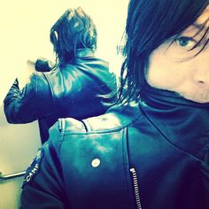 """✈️bathroom. ❤️"". ❤️Norman, BUT.....what is it with Bathroom selfies?"