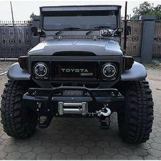 Fj40 Black