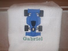 PERSONALIZED Childrens Bath Towel Monogrammed by theroyalprincess, $25.99
