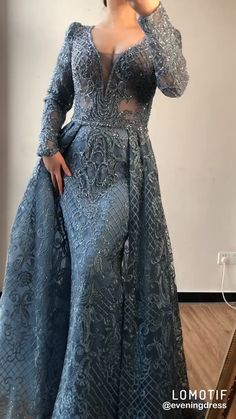 Luxury Arabic Evening Gowns with overskirt colors). Processing time business days after payment . - Luxury Arabic Evening Gowns with overskirt Colors) Outfit Designer, Designer Dresses, Elegant Dresses, Beautiful Dresses, Casual Dresses, Prom Dresses, Gold Wedding Dresses, Dress Prom, Dress Long