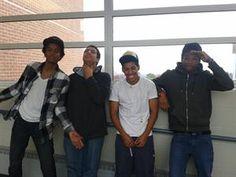 The Comet, Catonsville High School: Aspiring Rap Artists at CHS: The Fusion Era
