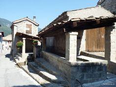 Annot,  Alpes de Haute-Provence dept 04.