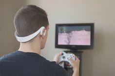 プレイヤーの心拍数に応じて敵の配置や難易度が変化するインタラクティブゲームデバイス『Immersion』   IDEA HACK