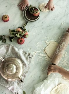 kids who take your breath away and what to cook with them