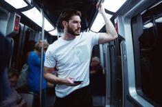 RepAir póló, ami megtisztítja a város levegőjét