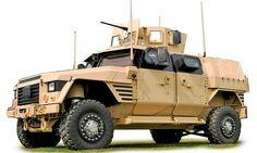 JLTV (Lockheed)