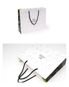 #템플릿_네츄럴(JY004FT) #파페루스 #paperus.co.kr #쇼핑백 #디자인 #템플릿 Paper Bag Design, Paper Bags, Cosmetic Bag, Shopping Bag, Packaging, Cosmetics, Creative, Cards, Tote Bags