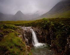 The Magical Landscape Of Skye ~ Atlas of Wonders