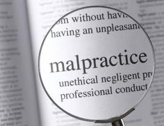 If the injury happened in Jacksonville then it is necessary to get a Jacksonville medical malpractice lawyer to help you. #MedicalMalpractice