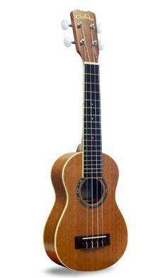Cordoba 15SM Soprano Ukulele  http://www.instrumentssale.com/cordoba-15sm-soprano-ukulele/