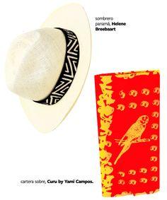 Yamileth Campos y sus lindas carteras estilo clutch, de la marca CURU participará en #DesignSoireé ! Tambien la felicitamos por salir en ELLAS el día de ayer :)!  Para mas informacion:ycampos@piquecollection.com o vianelasalado@hotmail.com