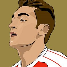 Mesut Ozil ASSISUT  #ozil #mesutozil #arsenal #gooners #puma #아스날