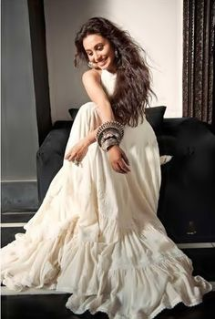 Rani Mukherjee Beautiful for Filmfare - Bollywood Movies - Zimbio
