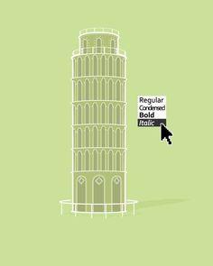 El verdadero motivo de la inclinación de la Torre de Pisa.