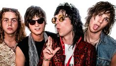 the struts - on iTunes :)) https://itunes.apple.com/us/album/everybody-wants/id1080064815?app=itunes