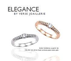 85ee04d2eedf0 26 melhores imagens de Anéis Noivado Diamantes