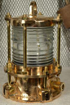 Coastal Lighting Lamps Nautical Light Fixtures Pendant