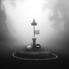 One Way, photography by Hengki Koentjoro