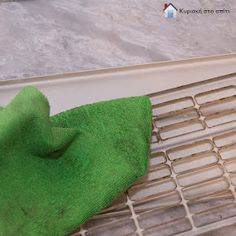 Κυριακή στο σπίτι: Πως θα καθαρίσουμε εύκολα τα καλοριφέρ Radiators, Cleaning, Radiant Heaters, Home Cleaning