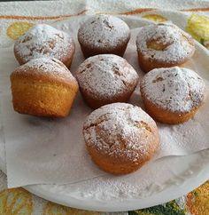 Muffin preparati da @nanychirivino9 con questa ricetta http://imenudibenedetta.blogspot.com/2012/10/muffin-alle-mele.html