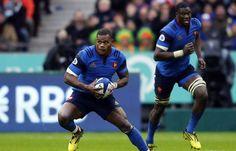Circuit mondial de rugby à 7: Les Bleus terminent 3e de leur étape à Paris