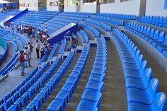 Algonoderos Baseball Stadium, Guasave, Mexico
