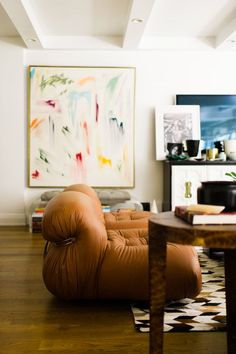 Style At Home: Nicole Cohen of Sketch42 | theglitterguide.com http://www.recovetd.com