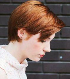 karen gillan short hair - Google Search