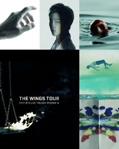 Rap Monster | BTS 2017 LIVE TRILOGY EPISODE III THE WINGS TOUR Trailer
