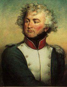 General Kleber.