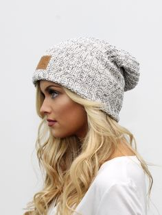 """Cobain"" Beanie - Kittenish Collection Jessie James line!! Omg I want it I want it"