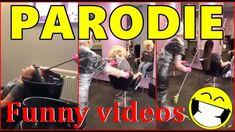 Cum vor arata Saloanele de Coafură in 2020 😂 Parodie 😀 Funny videos 😀 Ha. Funny Videos, Salons, Comic Books, Entertainment, Comics, Cover, Music, Youtube, Musica