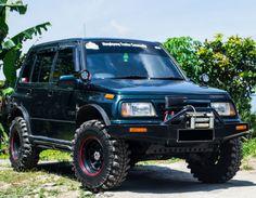 Suzuki Vitara Jlx, Chevrolet 4x4, Adventure Car, Truck Mods, Toyota 4, Grand Vitara, Car Repair Service, Offroad, Super Cars