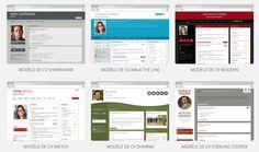 DoYouBuzz Cv Un excellent outil pour se créer un Cv en ligne. #emploi
