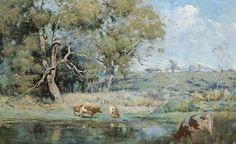 Theodore Penleigh Boyd