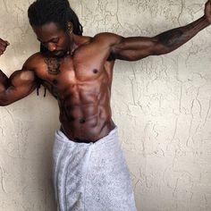 African king #carribean#freak#erotica
