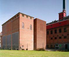 H.C.Ørsted Power Plant / Gottlieb Paludan Architects