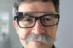 Paseando con Google Glass