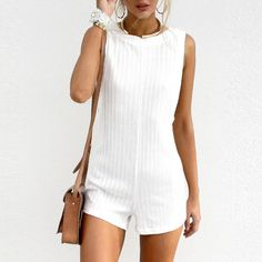 Jumpsuit Dream Away Collection Women's Romper