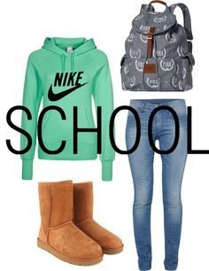 """""""Going Back To School"""" by louis-tomlinson-madd ❤ liked on Polyvore"""