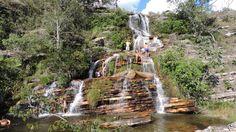 Parque Estadual Serra Nova - Porteirinha, Minas Gerais, Brasil