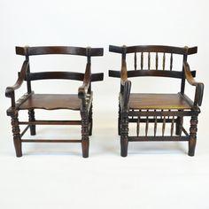 Pair of African ceremonial chairs #decornyc http://decornyc.com/shop/#item/2483